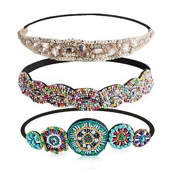 1485a380fb2 Amazon.com  Women Headbands