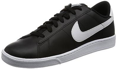 sports shoes 37fc3 f0da9 Nike Classic CS, Chaussures de Tennis Homme, Multicolore (BlackWhite),