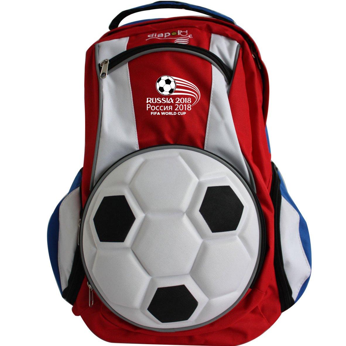 Diapolo Rusia Copa Mundial de Fútbol Profesional Función de ...