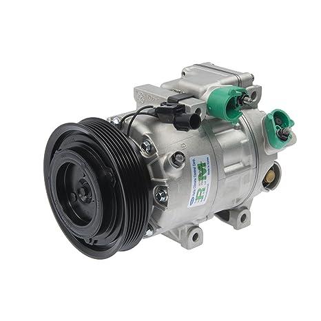 Mando 10A1022 - Compresor de aire acondicionado