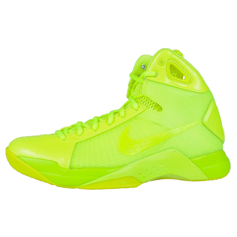 huge discount 889e3 33daa NIKE Hyperdunk  08 - Trainers, Men, Yellow - (Volt Volt-Volt), 45.5   Amazon.co.uk  Shoes   Bags