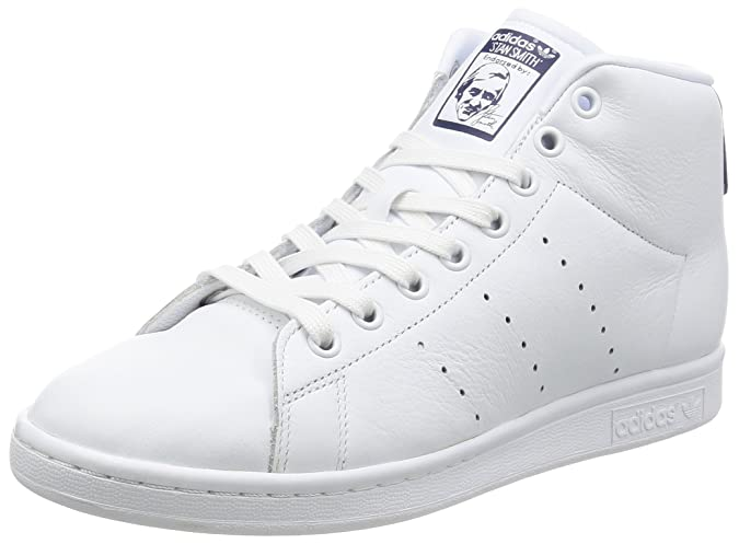 adidas stan smith collo alto
