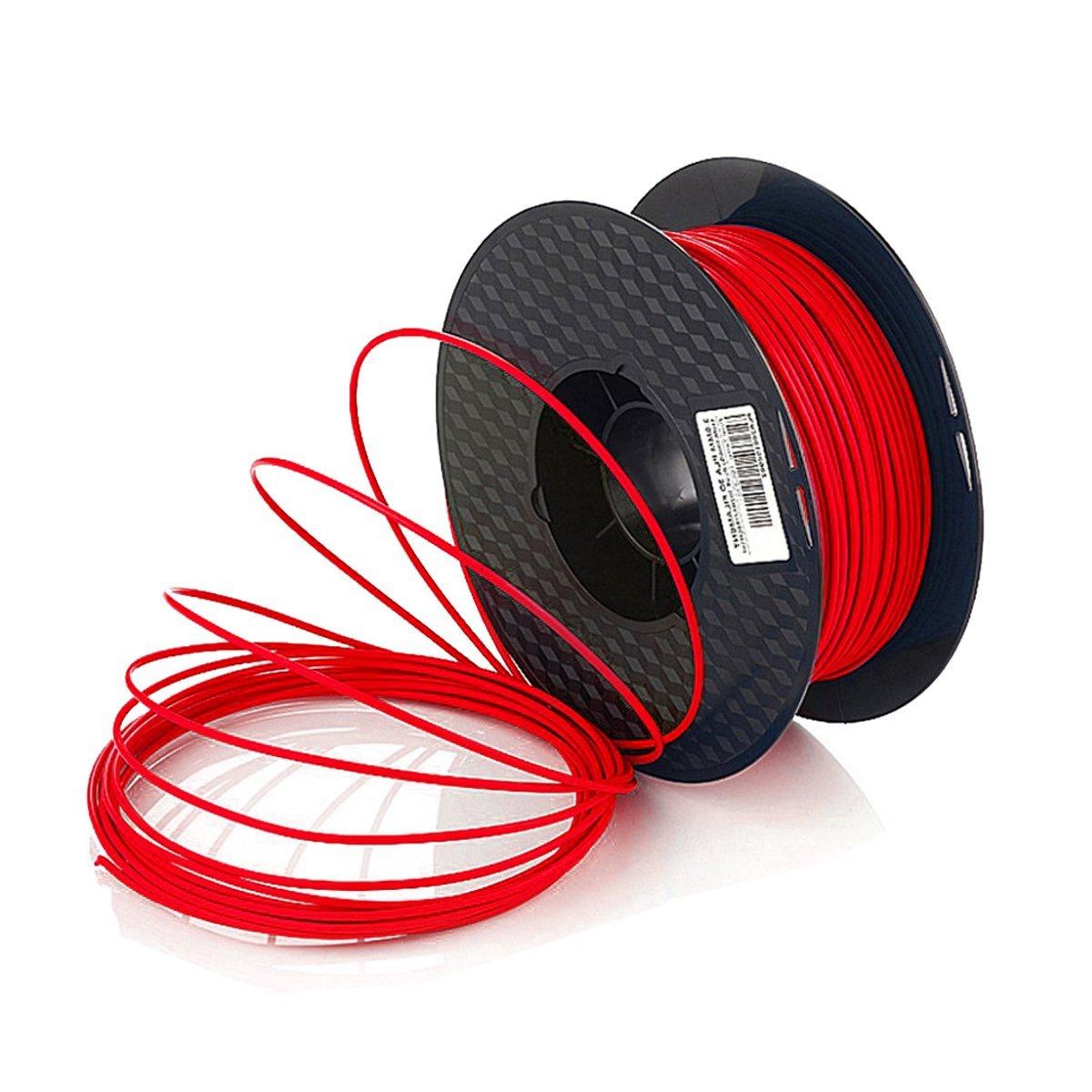 3d impresora filamento, Drillpro Pla Printer Filamento Spool, 1.75 ...