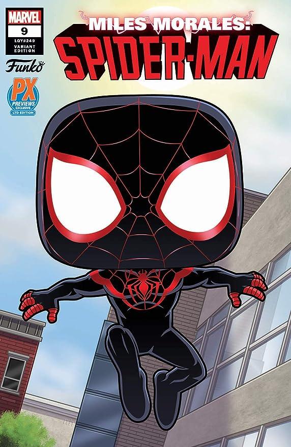 Marvel Comics #1001 PX Previews Exclusive NM Marvel 2019