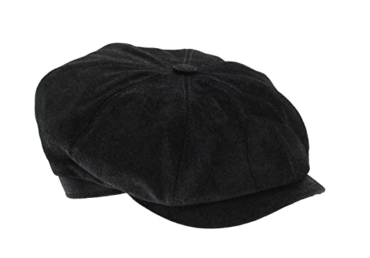 Hatteras Burney-Gorra, color negro multicolor: Amazon.es: Ropa y ...