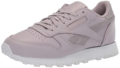 96ffa7acdfa8a Reebok Women s Cl Lthr Ps Pastel Walking Shoe