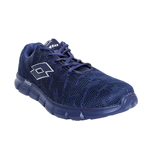 3e41ff31ff4 Lotto Men s Vertigo 2.0 Running Shoes  Buy Online at Low Prices in ...
