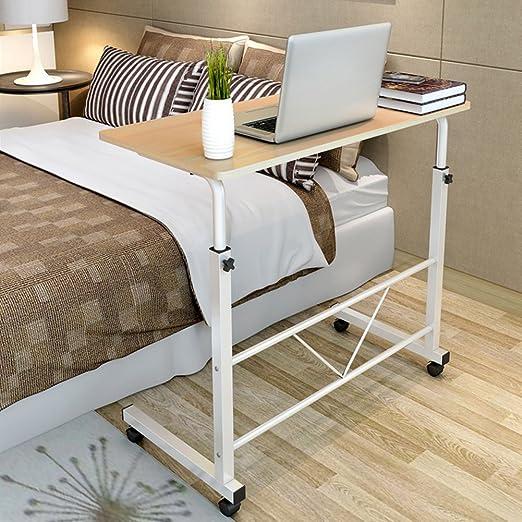 73-92 cm Altura Ajustable Mesa Portátil para Computadora ...