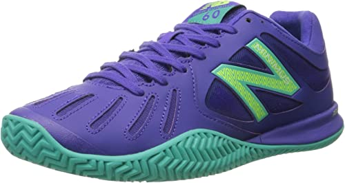 chaussure femme new balance violette