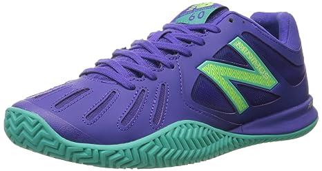 NEW BALANCE wc60 B - PT1 Purple, Color, Talla 6.5(37): Amazon.es ...