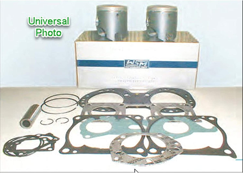 Standard Bore 72.00mm For 1997 Polaris Trail Blazer 250 ATV Top End Kit