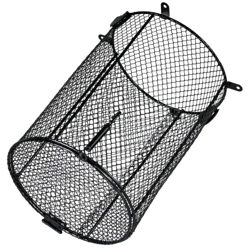 /Ø 15//× 22/cm Trixie jaula protectora para l/ámparas de Terrario