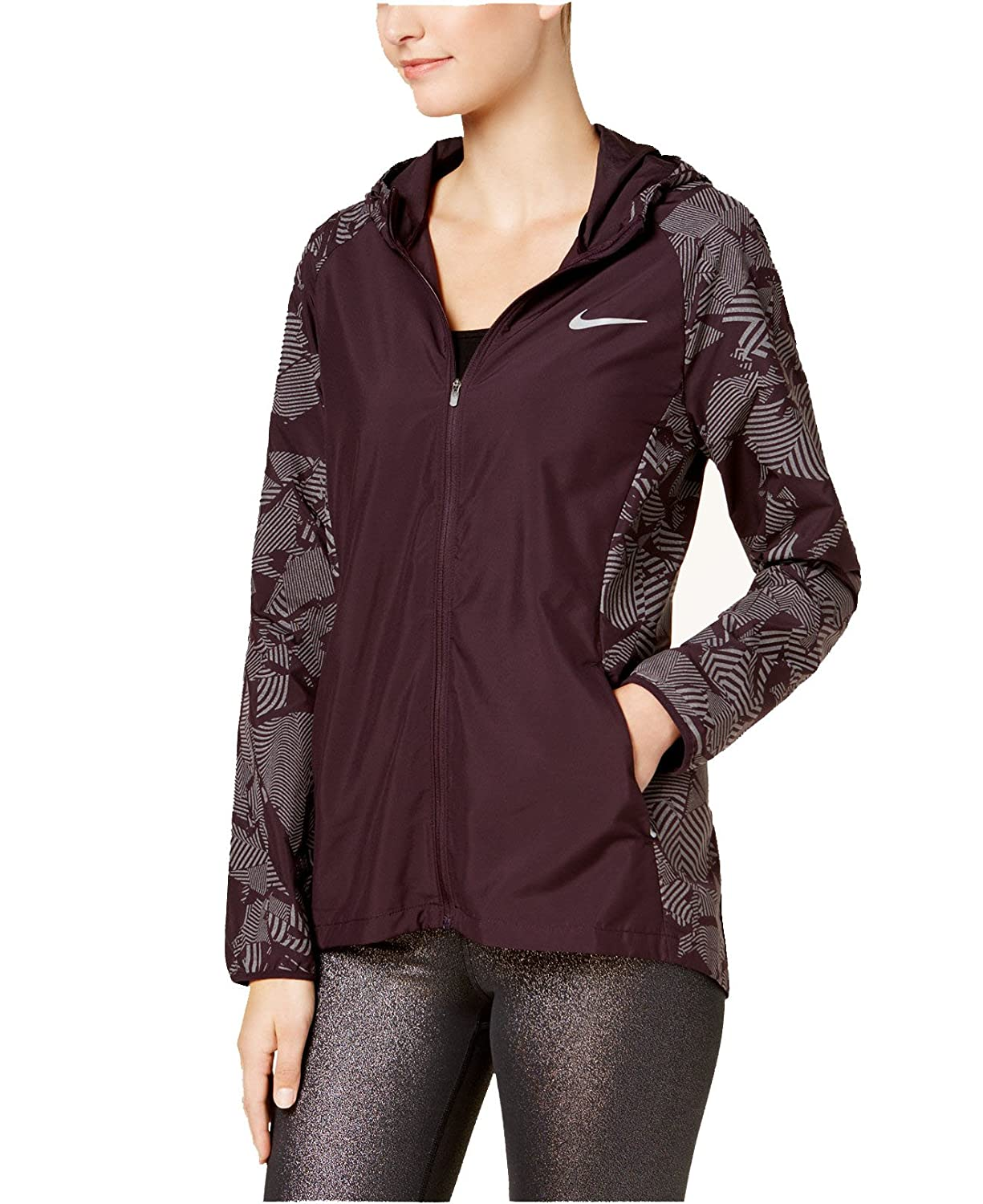 4f523bd6f5 Online Cheap wholesale NIKE Womens Essential Flash Running Jacket Clothing  Suppliers