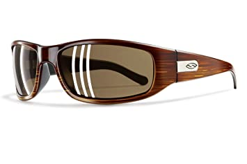 8b2e9a3313 Image Unavailable. Image not available for. Colour  Smith Woodgrain Projekt  with a Polarized Brown Lens Sunglass