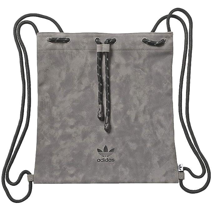 adidas Originals - Bolsa de deporte con cordón para mujer ...