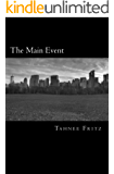 The Main Event (The Human Race Book 3)