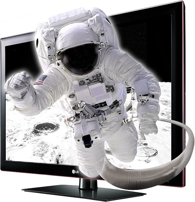 LG 47LK950S - Televisor LCD Full HD 47 pulgadas (Internet, 3D ...