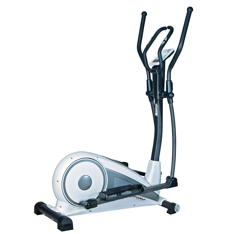 PROFORM PROFORM ELIPSE TOUCH 5.0 - Elíptica de fitness (pantalla táctil, programable, manual, magnético, ritmo cardiaco) , color blanco roto, ...