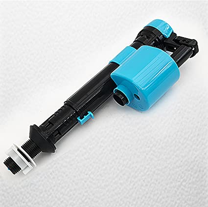 """Skylo Válvula de llenado flotante de ½"""" (15 mm) de entrada inferior,"""