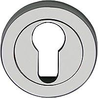 Steel Line SS-891-P - Embellecedor para cerradura (acero