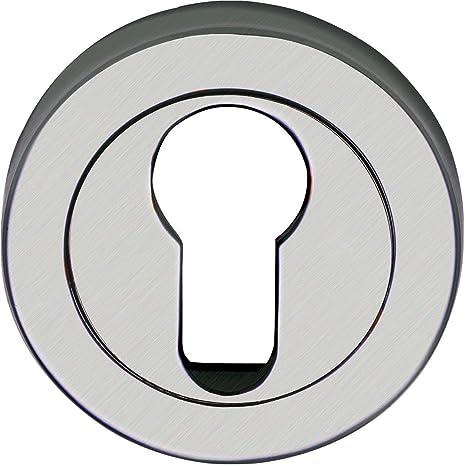 Steel Line SS-891-P - Embellecedor para cerradura (acero ...