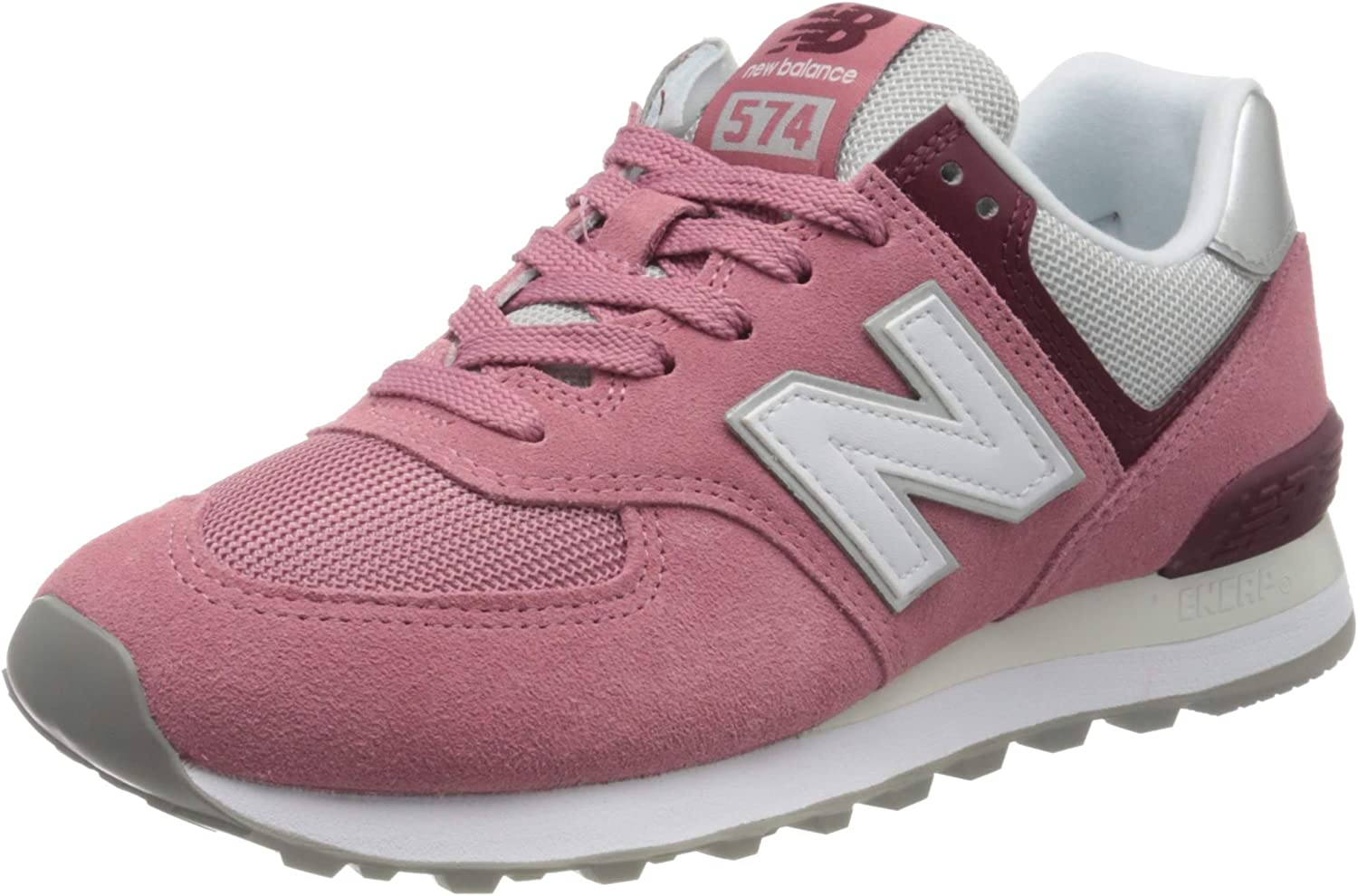 80s Shoes, Sneakers, Jelly flats New Balance Womens 574v2 Sneaker  AT vintagedancer.com