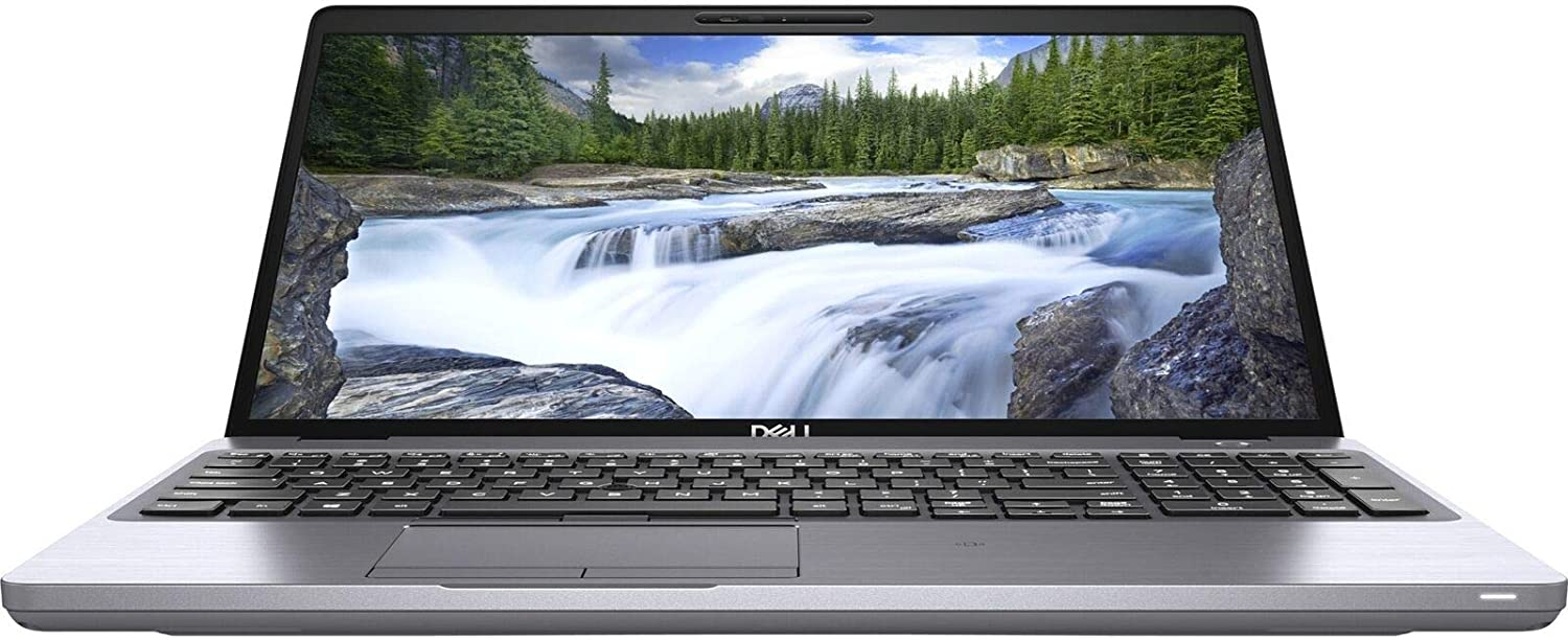 "Dell Latitude 5510 15.6"" Notebook - Full HD - 1920 x 1080 - Core i5 i5-10310U 10th Gen 1.6GHz Hexa-core (6 Core) - 16GB RAM - 512GB SSD - Windows 10 PRO (Renewed)"