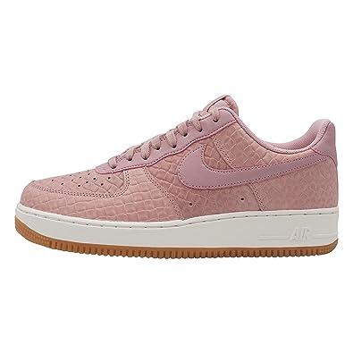 1 Sportswear Damen '07 Sneaker Prm Air Force Übergrößen Nike IYEDbe29HW