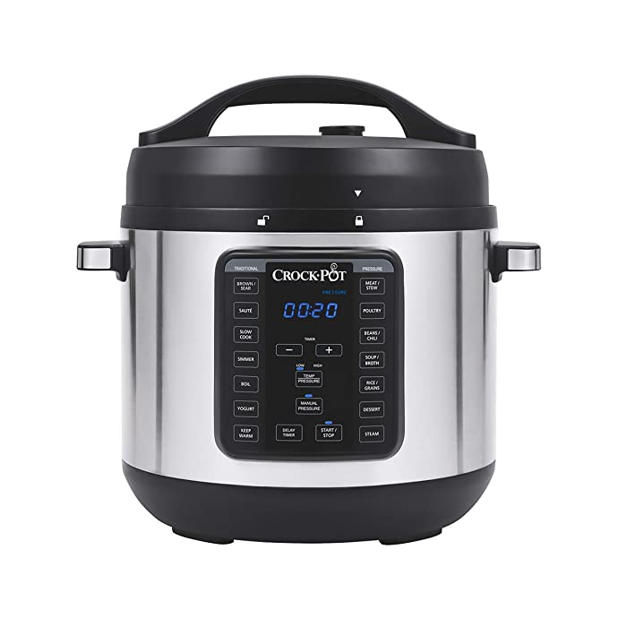 Top 9 Express Crock Xl Multi Cooker