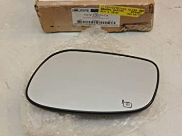 Genuine Ford Mirror Glass BL3Z-17K707-C