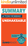 Summary of Tony Robbins' Unshakeable: Key Takeaways & Analysis