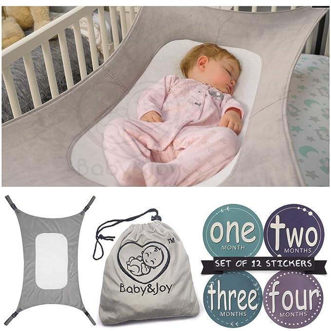 Hamaca de bebé para crib, para mamá y mujer, hamaca de seguridad ...