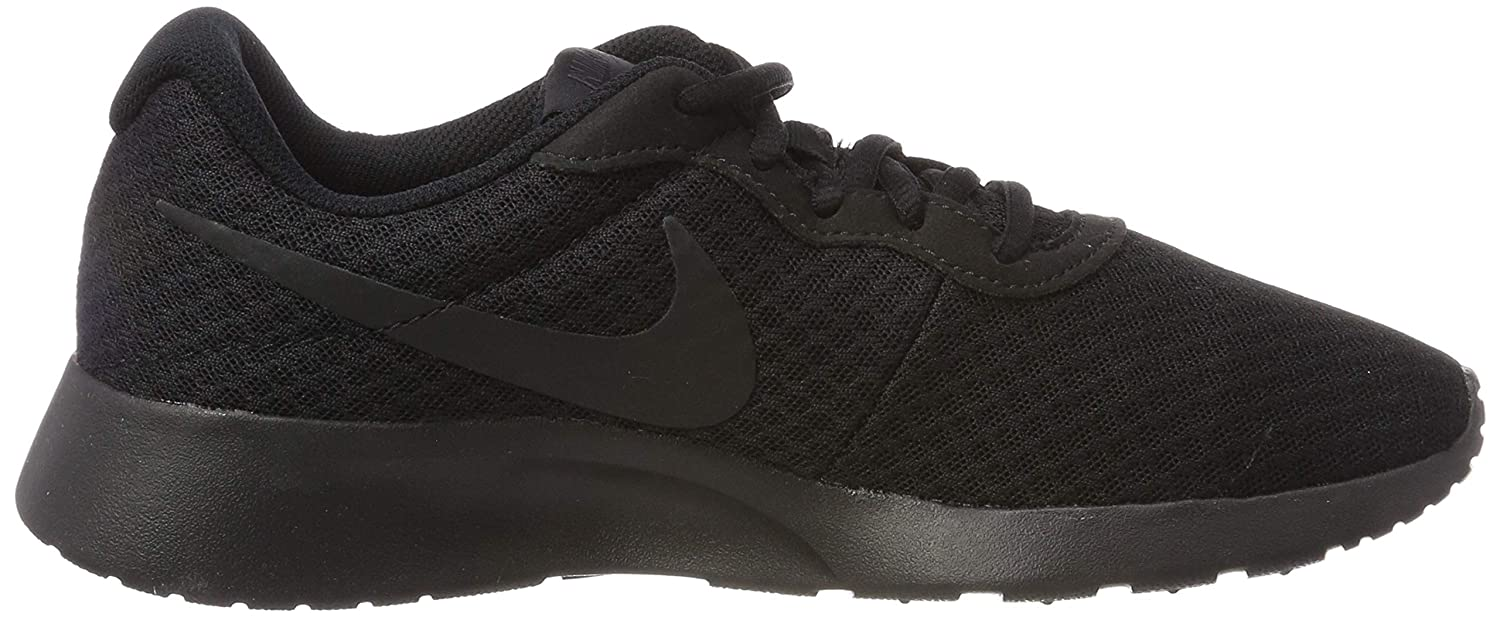 half off 2c94a b5e8d Amazon.com   NIKE Men s Tanjun Sneakers, Breathable Textile Uppers and  Comfortable Lightweight Cushioning   Road Running