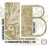Liszt: 12 Transcendental Etudes