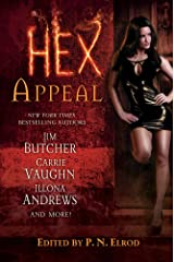 Hex Appeal (Kate Daniels) Kindle Edition