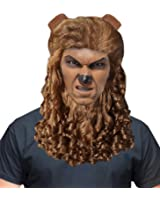 The Beast Costume Wig Beast Costumes For Men Beauty and The Beast Costume Wig