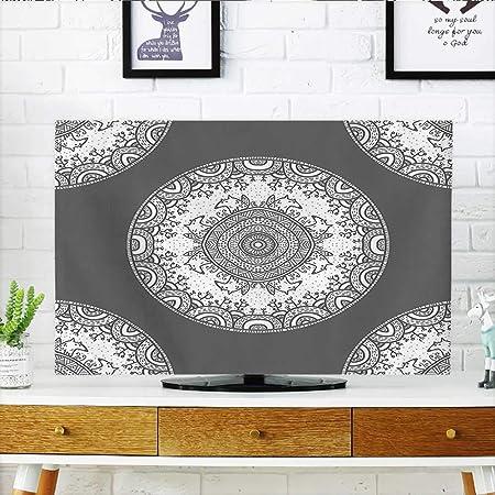 Auraisehome - Patrón para proteger tu televisor con rayas ...