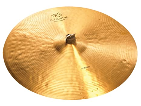 Great new summary of Zildjian K1114