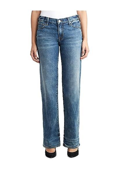 Amazon.com: True Religion - Pantalones vaqueros para mujer ...
