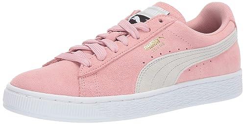 1b74c7fe40 PUMA Women's Suede Classic Sneaker