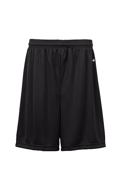 5ba2483e1 Badger Sportswear Boys' B-Dry Performance Short