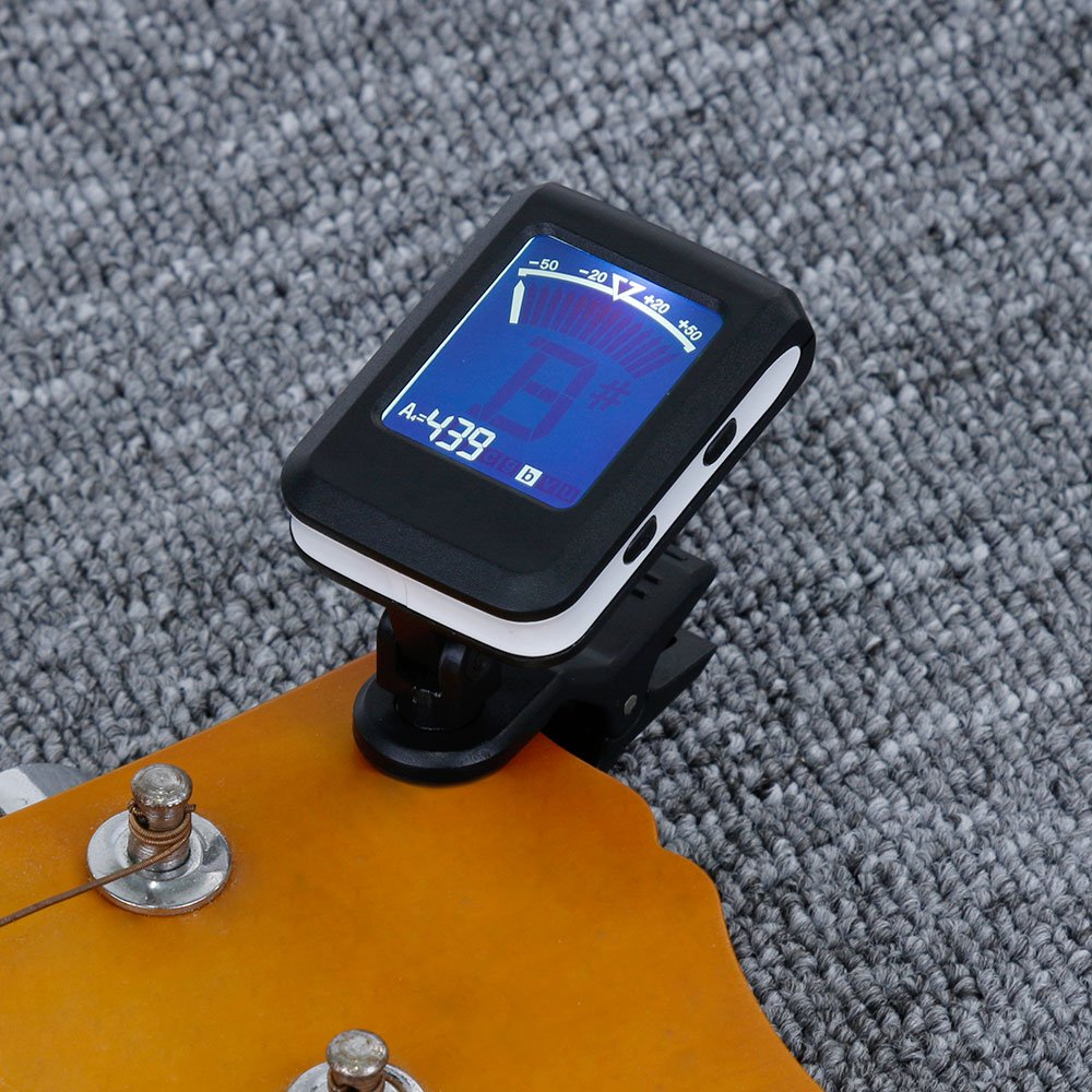 Goldge Guitar Capo and Guitar Tuner by Goldge (Image #7)