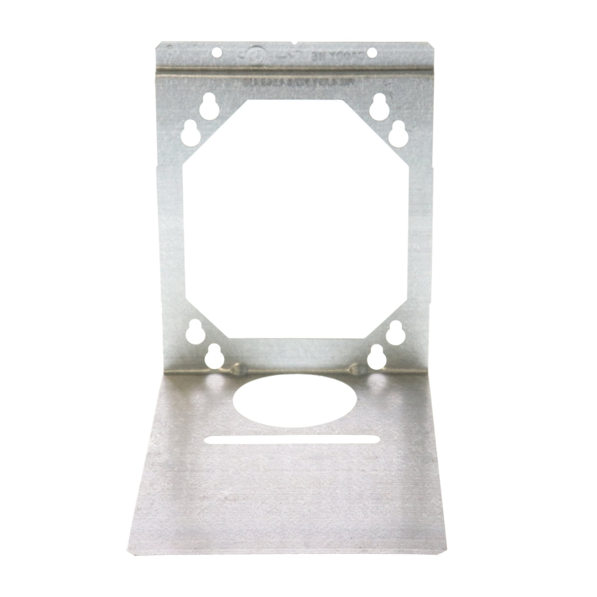 Caddy Erico H6 4-Inch Outlet Box Support for 6-Inch Metal Studs (50 Pack) by Erico Caddy Cadwal (Image #1)