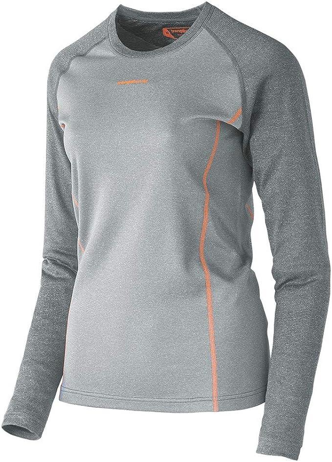 Largo Interior Mujer Pant TRANGOWORLD Trx2 Wool WM Pro