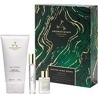 Aromatherapy Associates Winter Wind-Down Collection, 18 oz.