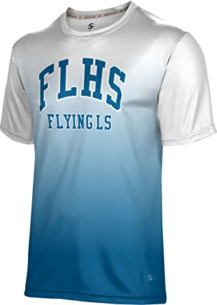 Prosphere Men S Fort Lauderdale High School Zoom Shirt Apparel At