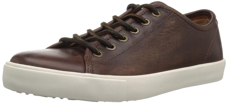 FRYE Men's Brett Low Tennis Shoe