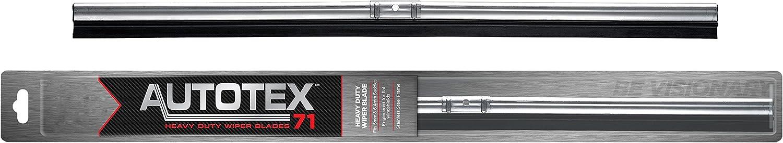 AutoTex Heavy Duty 71-18 71 Series 18 Wiper Blade