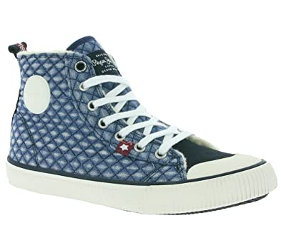6a8c00eeb34 Pepe Jeans Industry Denim Girl