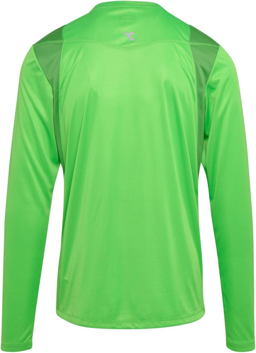 Diadora T-Shirt de Running X-Run LS T-Shirt pour Homme